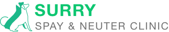 Surry Spay & Neuter Clinic Logo